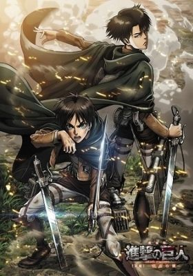 Attack on Titan Part II: Wings of Freedom