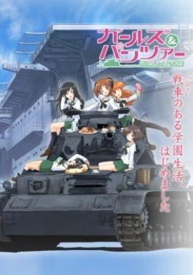 Und film der girl gogoanime panzer Girls und