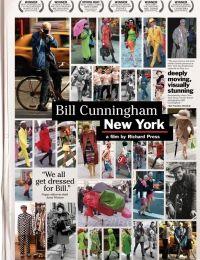 Bill Cunningham: New York 2010