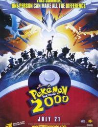 Pokémon the Movie 2000 (Dub)