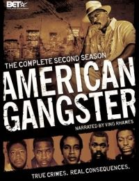 American Gangster 2006