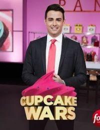 Cupcake Wars 2009