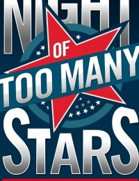 Night of Too Many Stars: America Comes Together for Autism Programs 2015