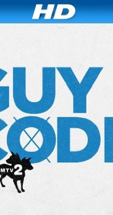 Guy Code 2011