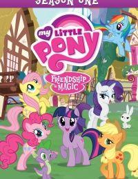 My Little Pony: Friendship Is Magic Season 1 (Dub)