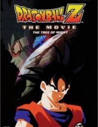Dragon Ball Z: The Tree of Might (Dub)