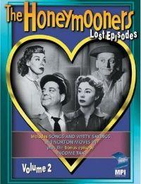 The Honeymooners 1955