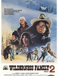 The Further Adventures of the Wilderness Family 1978