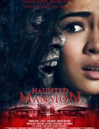 Haunted Mansion 2015