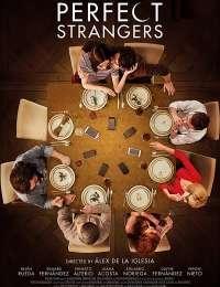 Perfect Strangers 2017