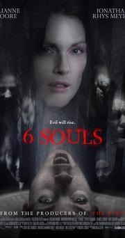 6 Souls 2010