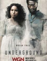 Underground 2016