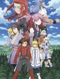 Tales of Symphonia: The Animation - Tethe'alla Arc