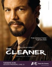 The Cleaner 2008