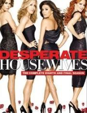 """""""Desperate Housewives"""" Secrets That I Never Want to Know 2011"""