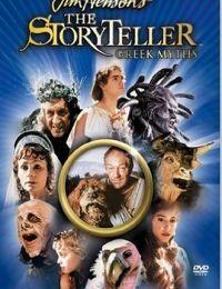 The Storyteller: Greek Myths 1990