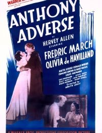 Anthony Adverse 1936
