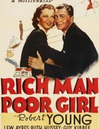 Rich Man, Poor Man 1976