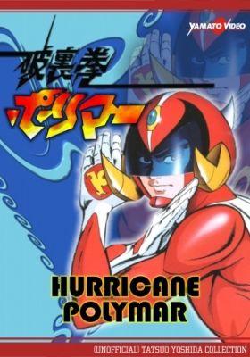 Hurricane Polymar