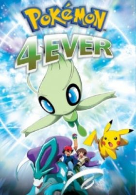 Pokémon 4Ever (Dub)