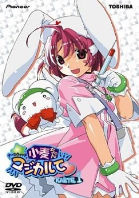 Nurse Witch Komugi Special Ep: Hunch of another Festival (Dub)
