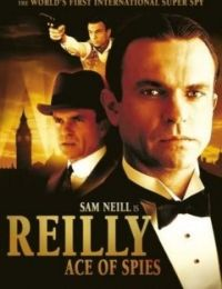 Reilly: Ace of Spies 1983