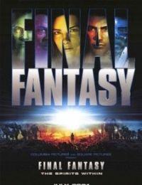 Final Fantasy: The Spirits Within (Dub)