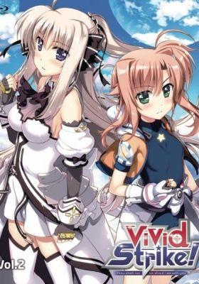 ViVid Strike! OVA