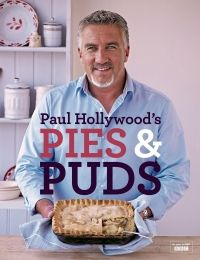 Paul Hollywood's Pies & Puds 2013