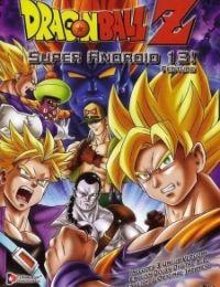 Dragon Ball Z: Super Android 13! (Dub)