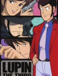 Lupin the 3rd Part 2