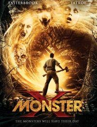 Monster X 2017