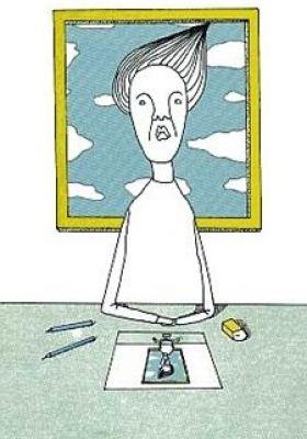 Imagination Practice