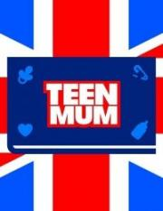 Teen Mom UK 2018