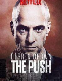 Derren Brown: The Push 2018