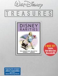 Walt Disney Treasures - Disney Rarities 1960