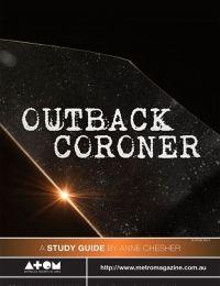 Outback Coroner 2013