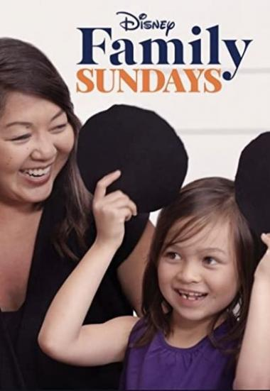 Disney Family Sundays 2019