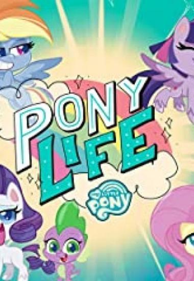 My Little Pony: Pony Life 2020