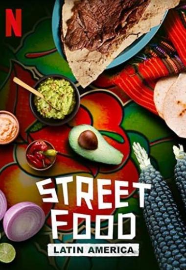 Street Food: Latin America 2020