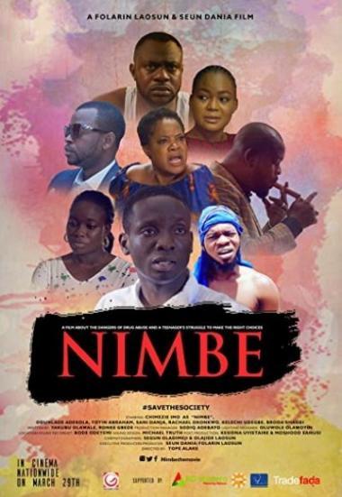 Nimbe: The Movie 2019