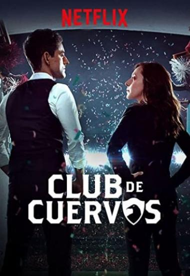 Club de Cuervos 2015
