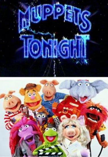 Muppets Tonight 1996
