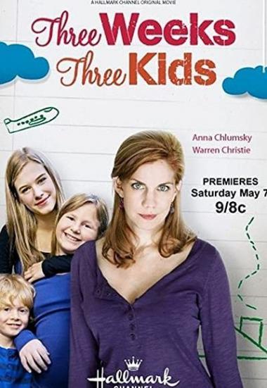 Three Weeks, Three Kids 2011