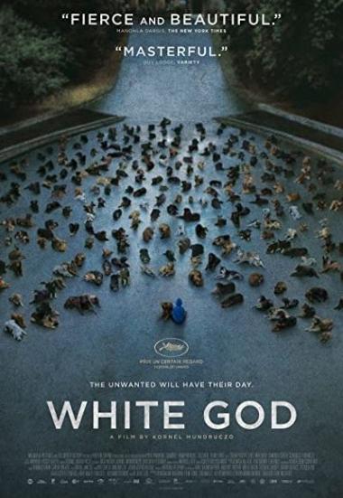 White God 2014