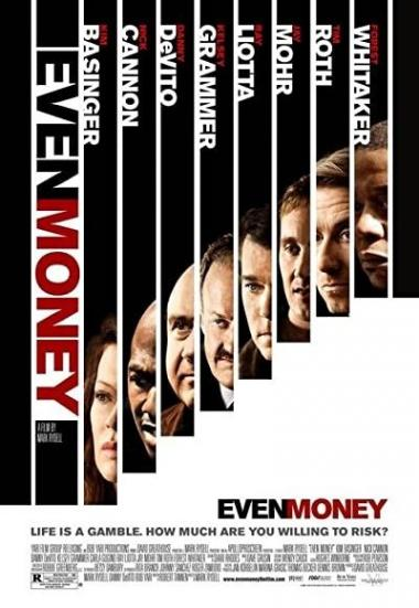 Even Money 2006