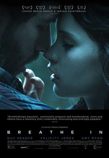 Breathe In 2013