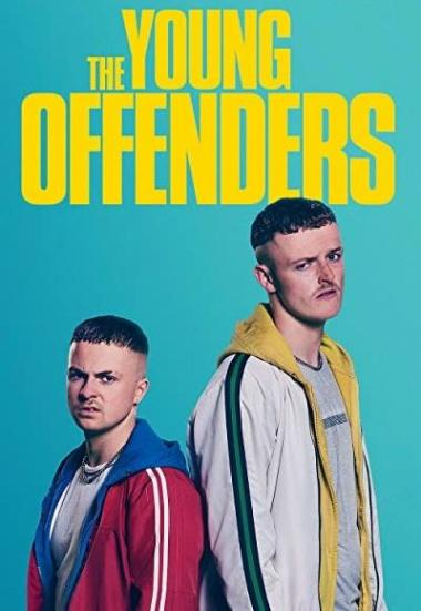 The Young Offenders 2018