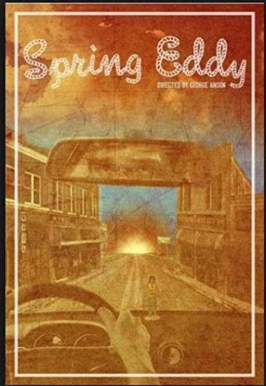Spring Eddy 2012