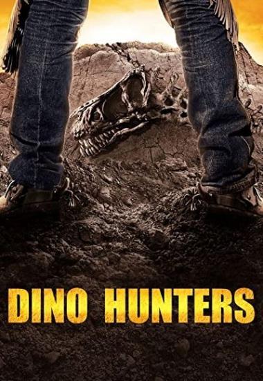Dino Hunters 2020